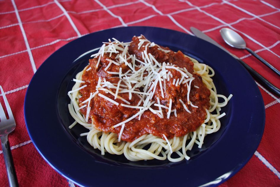 Here is an amazing Italian Meatball recipe!